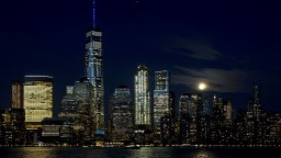 New York žaluje veľké ropné spoločnosti pre globálne otepľovanie