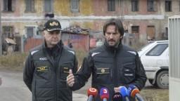 Kaliňák chce obmedziť rómsku kriminalitu, predstavil opatrenia