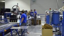 Slovenský priemysel zvyšuje produkciu. Darí sa i stavebníctvu