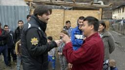 Splnomocnenca nezapojili do plánu na potlačenie rómskej kriminality
