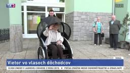 Dôchodcovia dostali nečakaný dar, uľahčí im prepravu po meste