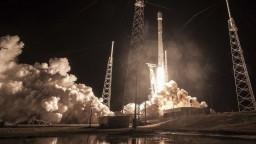 Trinásta cesta vesmírnej lode Dragon končí, odpojila sa od ISS