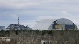 V Černobyle rastie nová elektráreň, stojí vedľa zničeného reaktora