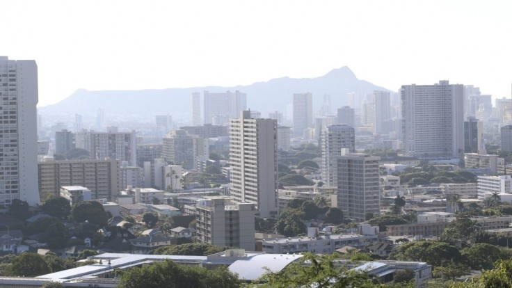 Na Havaji vypukla panika, úrady informovali o raketovom útoku
