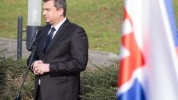 Slovensko sme posunuli, tvrdí Danko. Sulík chváli rozchod s Čechmi