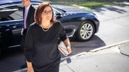 Ministerka odporúča viac telesnej, školám však chýba zázemie