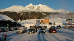 Horskí záchranári varujú turistov: Chodníky sú zľadovatené