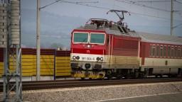 O prácu na železniciach klesá záujem, zmeniť to má vzdelávacie centrum
