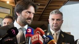 Bezpečnosť na Slovensku sa zlepšila, hovoria o najlepších číslach histórie