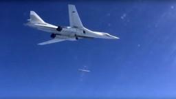 Proti ruským bombardérom nad Severným morom vyštartovali stíhačky