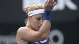 Cibulková naznačila, že vynechá Fed Cup, z Austrálie je sklamaná