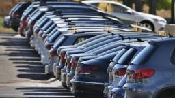 Na Slovensku sa vyrobilo menej áut, miliónová hranica však padla
