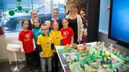 Enviroprojekt naučil deti formou hier ako sa majú správať k planéte