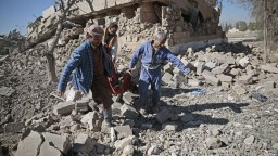 Vojna v Jemene trestá aj deti. Tisíce sú mŕtve, státisíce podvyživené