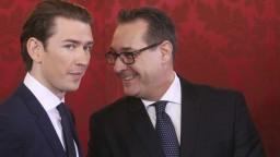 Rakúsky kancelár sa stretne s Merkelovou, prediskutujú témy spojené s EÚ
