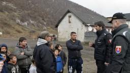 Rómovia podali žalobu za policajnú diskrimináciu, Kaliňák sa bráni