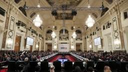 Slovensko bude do apríla predsedať bezpečnostnému fóru OBSE