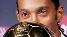 Ronaldinho ukončil svoju kariéru, plánuje rozlúčkové zápasy