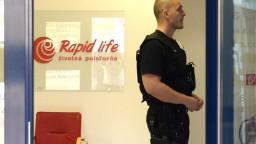 Životná poisťovňa Rapid life už čelí konkurznému konaniu