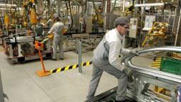 Prezident Kiska navštívil Púchov, zaujali ho priemyselné fabriky
