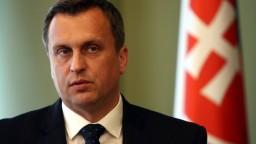 Danko prijal na Bratislavskom hrade viac ako 50 diplomatov