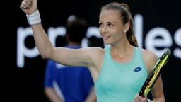 Rybáriková mieri do osemfinále Australian Open, zdolala Bondarenkovú