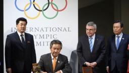 KĽDR zastúpi na olympiáde 22 športovcov, povolili aj spoločný tím