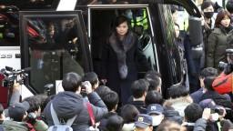 Delegácia z KĽDR prišla do Južnej Kórey preveriť miesta vystúpení