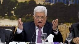 Abbás požiada Európsku úniu o uznanie palestínskeho štátu