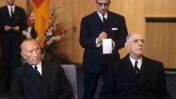 Pred 55 rokmi vznikla vizionárska zmluva medzi Nemeckom a Francúzskom