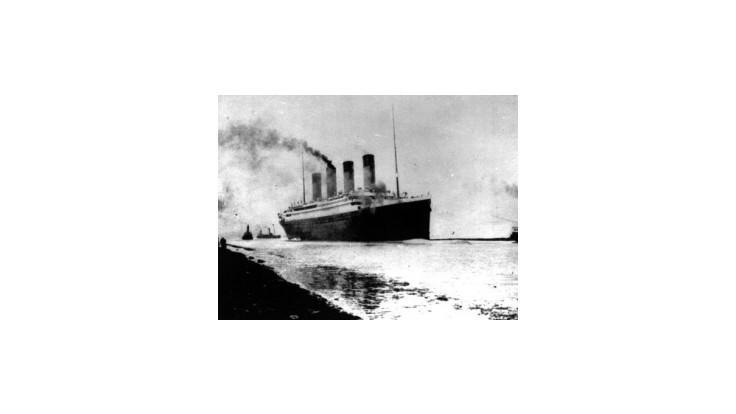 Austrálsky miliardár plánuje postaviť Titanic II