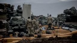 Turecko malo strieľať na radikálov v Afríne, podľa odborníkov je to inak