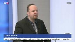 HOSŤ V ŠTÚDIU: T. Mikulík o nominovanom šéfovi FEDU