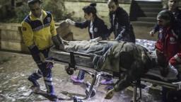 Zo Sýrie vypálili rakety na mešitu v Turecku. Obetí pribúda