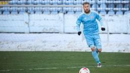Prvý gól, prvé víťazstvo. Slovan v príprave zdolal Olimpik Doneck