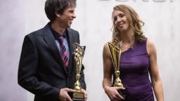 Slalomári a kanoisti si rozdali ceny po prvý raz spoločne