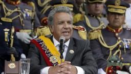 Je ako kamienok v topánke, vyhlásil Ekvádor o zakladateľovi WikiLeaks