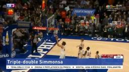 NBA: Drummond posúva historické maximá, má najviac doskokov