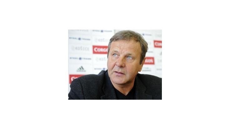 Novým trénerom MFK Košice sa stal Ján Kozák, na poste nahradil L. Šimča