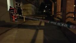 Polícia vyšetruje vraždu v Devínskej Novej Vsi, zadržali podozrivého