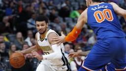 NBA: Golden State zdolali Minnesotu, Durant dosiahol triple-double