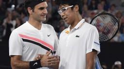 Federer sa prebojoval do finále Australian Open, stretne sa s Čiličom