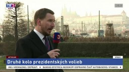 Politológ J. Kubáček o českých prezidentských voľbách