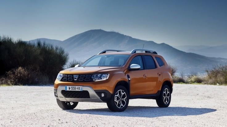 Dacia Duster II: Jazdí o triedu lepšie