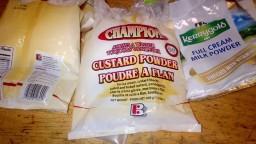 Gigantické zásoby sušeného mlieka robia výrobcom starosti