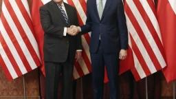 Poľsko a USA zaujali spoločný postoj voči výstavbe Nord Stream 2