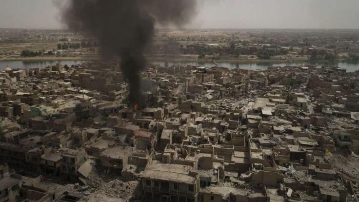Americká armáda sa zmýlila, usmrtila civilistov aj irackých vojakov
