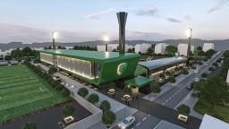 Prešovský štadión zbúrajú, musia však vyriešiť dilemu s garážami