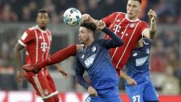 Bundesliga: Bayern musel otáčať, Dortmund opäť zakopol