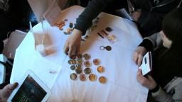 Hackeri ukradli kryptomeny v hodnote stámiliónov eur